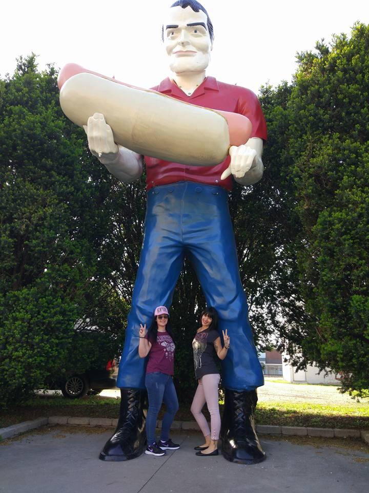 Gigante de Atlanta
