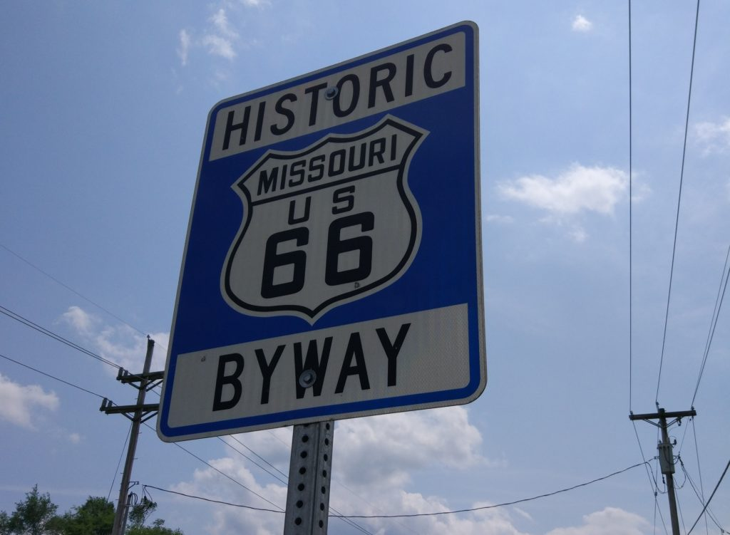 Qué ver en Missouri Ruta 66
