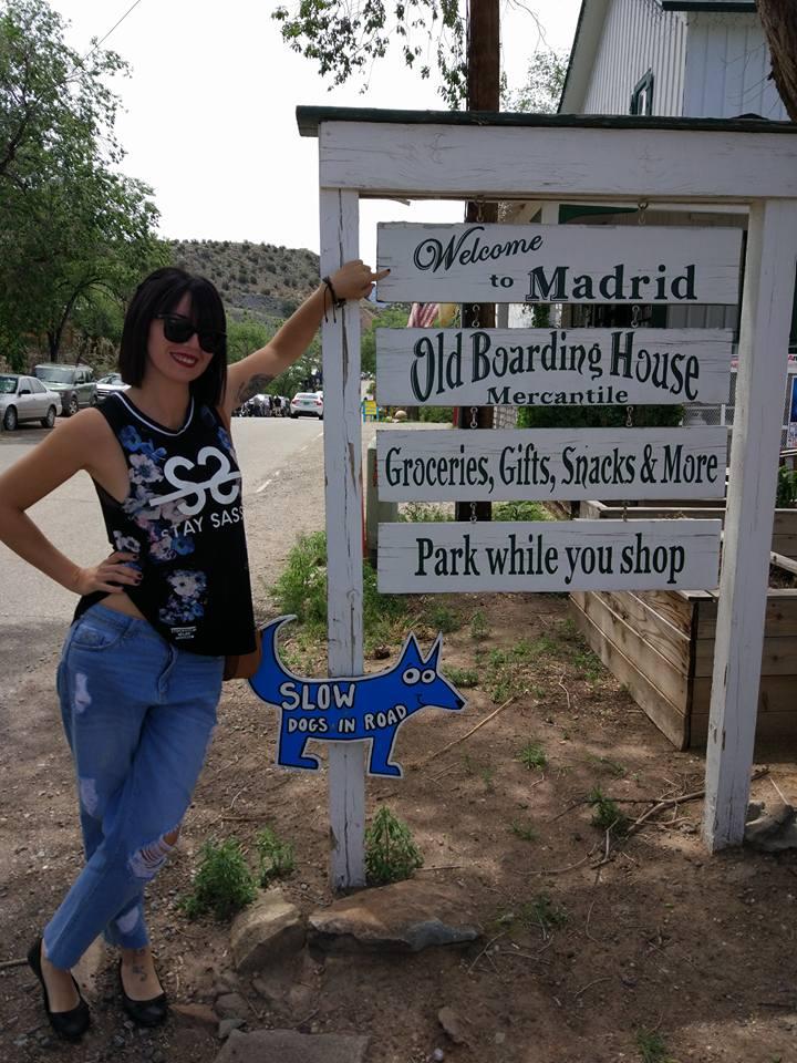 Qué hacer en Nuevo México Ruta 66