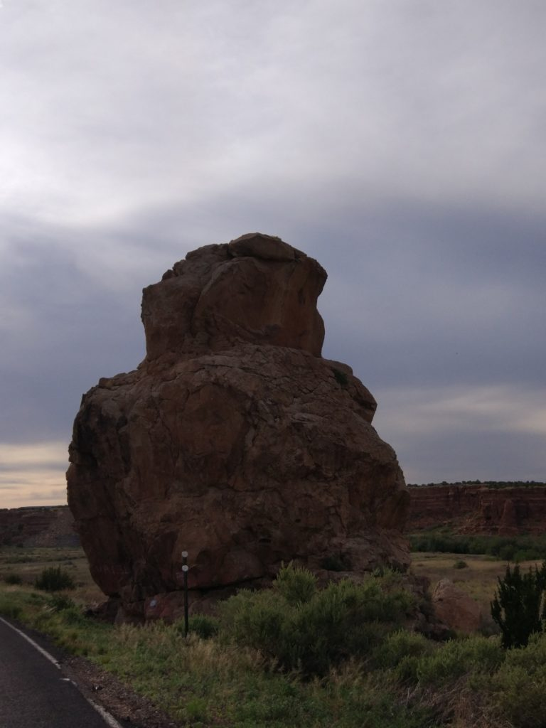 Owl Rock en Mesita