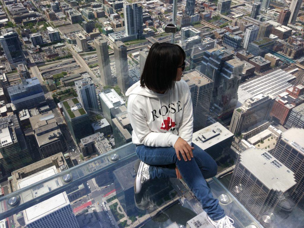 Los mejores sitios de Chicago