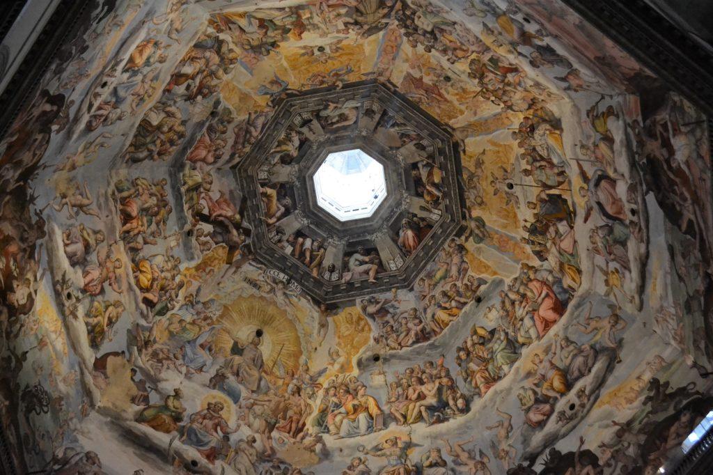 Visita Santa Maria del Fiore