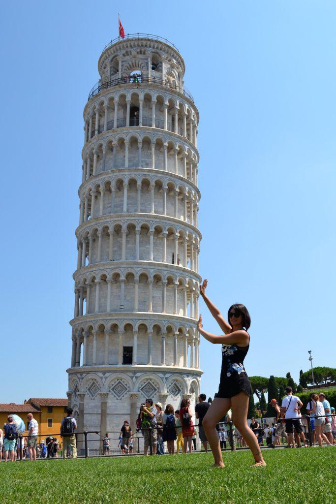 Excursión a Pisa desde Florencia