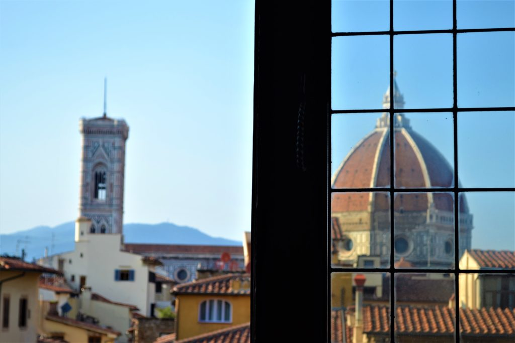 Visitas imprescindibles de Florencia