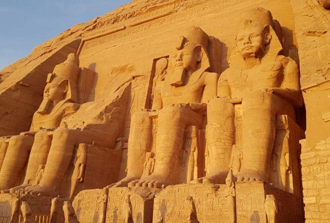 visitar abu simbel egipto