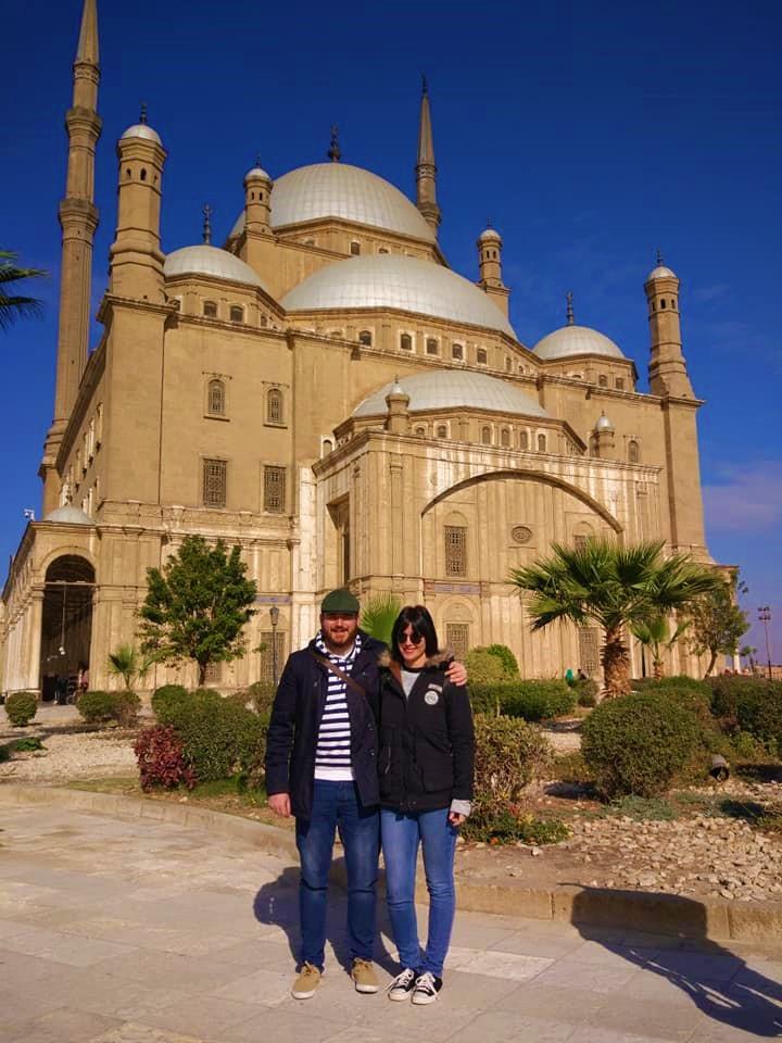 El Cairo que ver