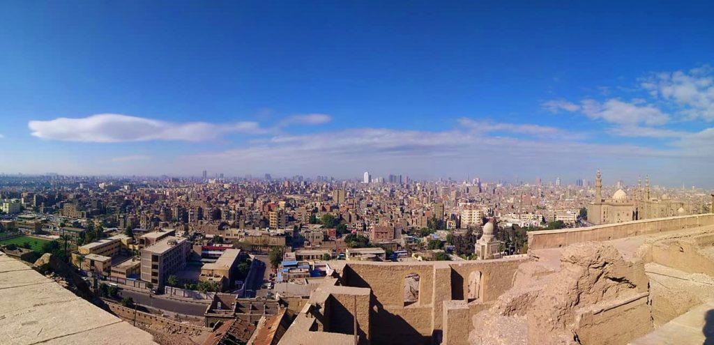 Mejores vistas de El Cairo