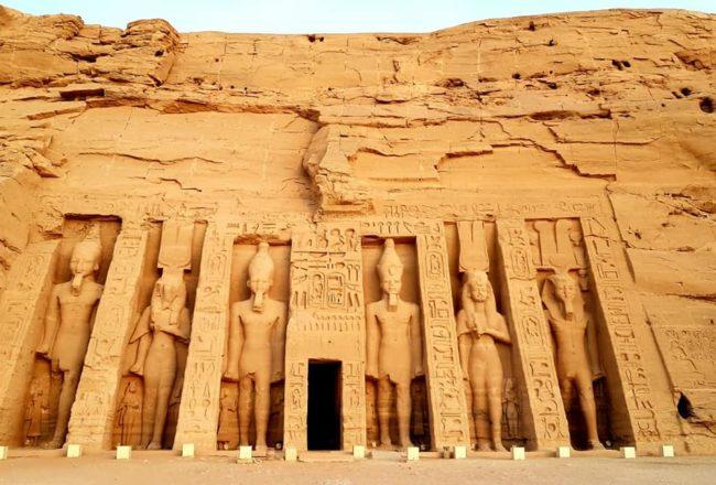 visitar egipto consejos