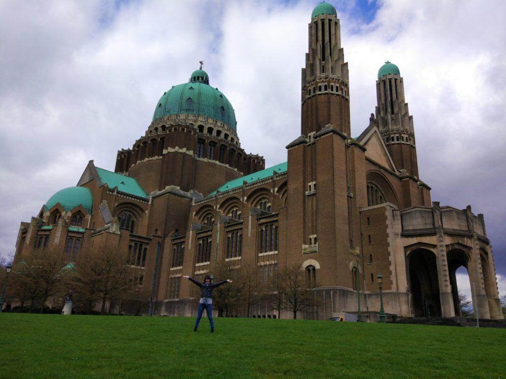 visitar Basílica del Sagrado Corazón
