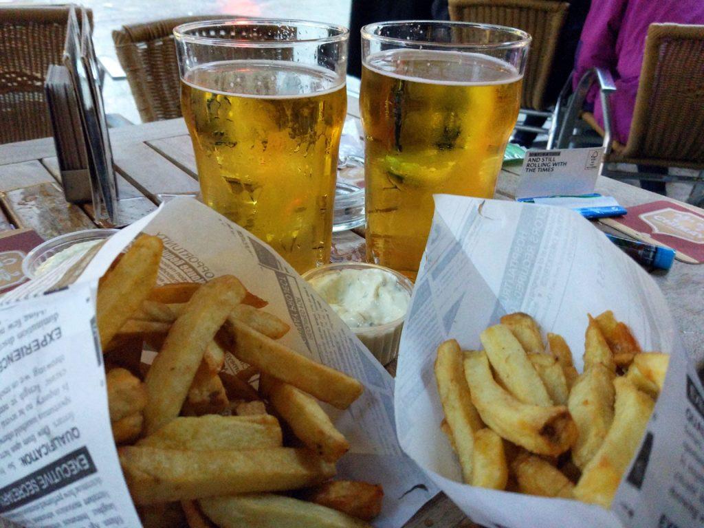 mejor cerveza belga