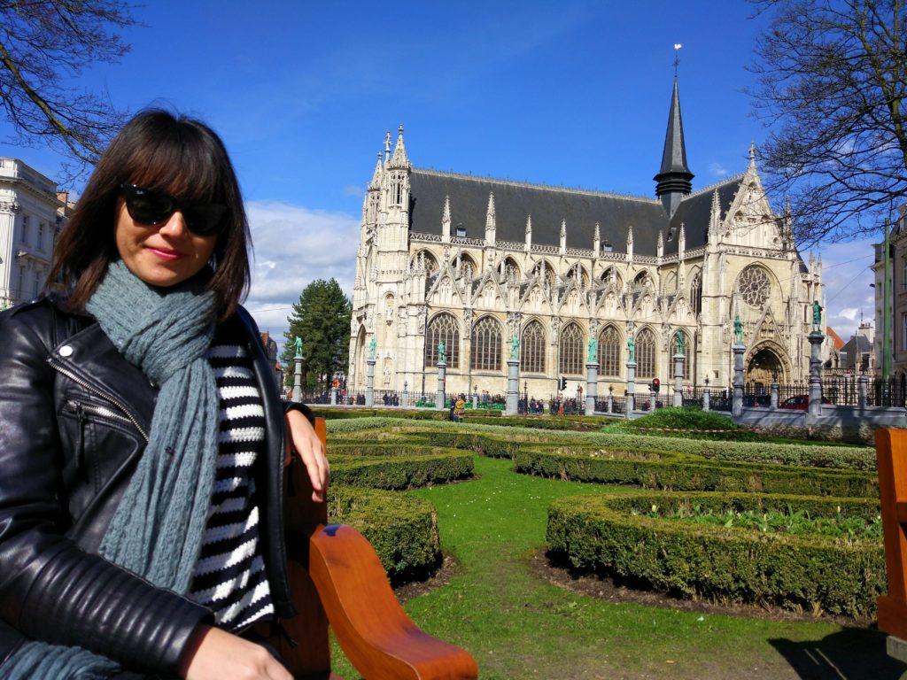 mejores parques bruselas