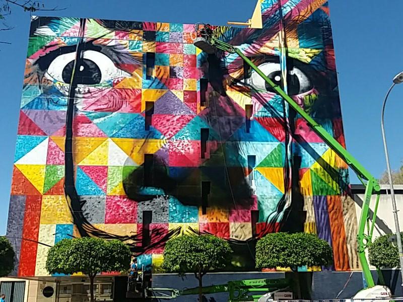 street art murcia