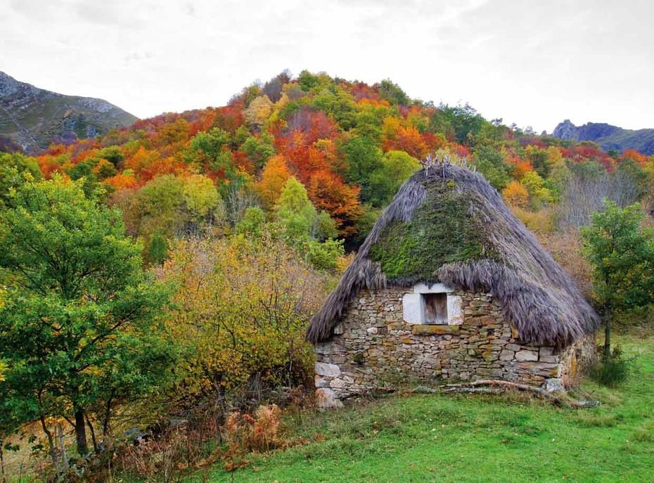 destinos otoño asturias