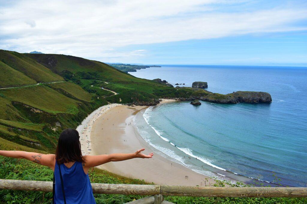 playas mas bonitas de asturias
