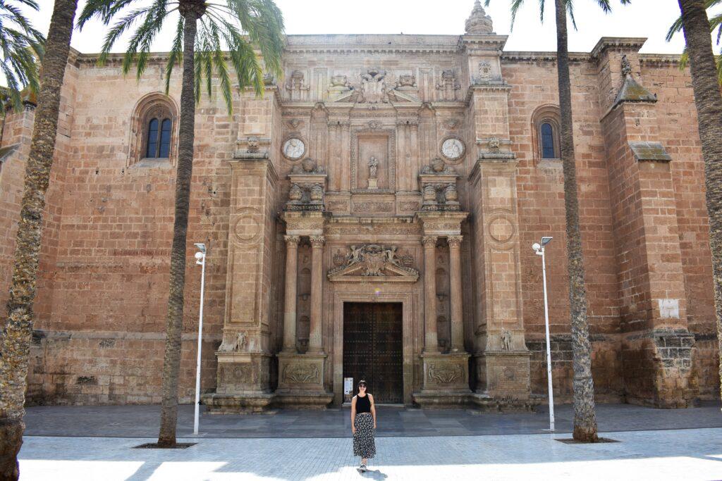 que visitar en almeria capital