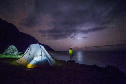 donde acampar españa