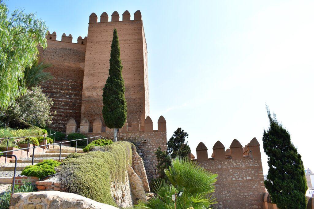 almeria capital