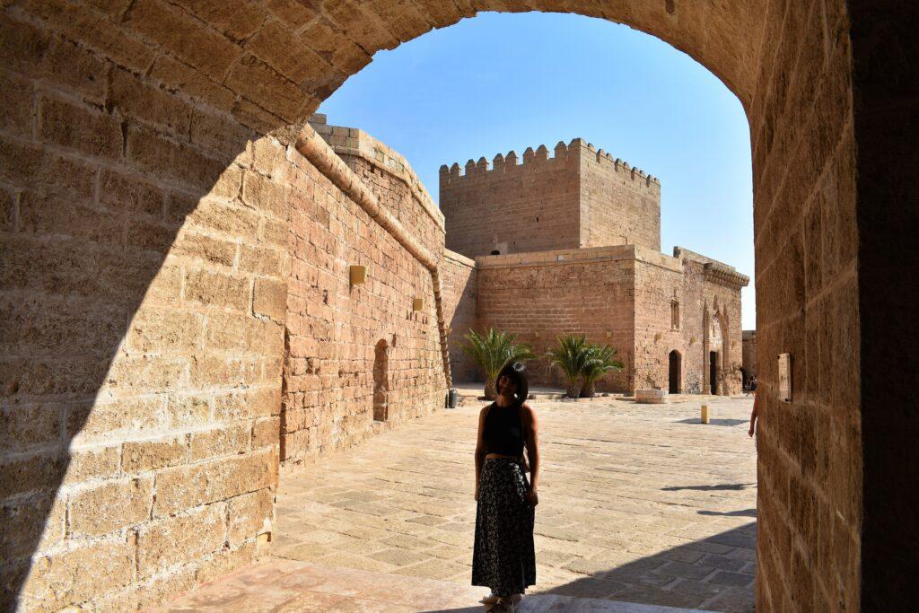 que visitar almeria